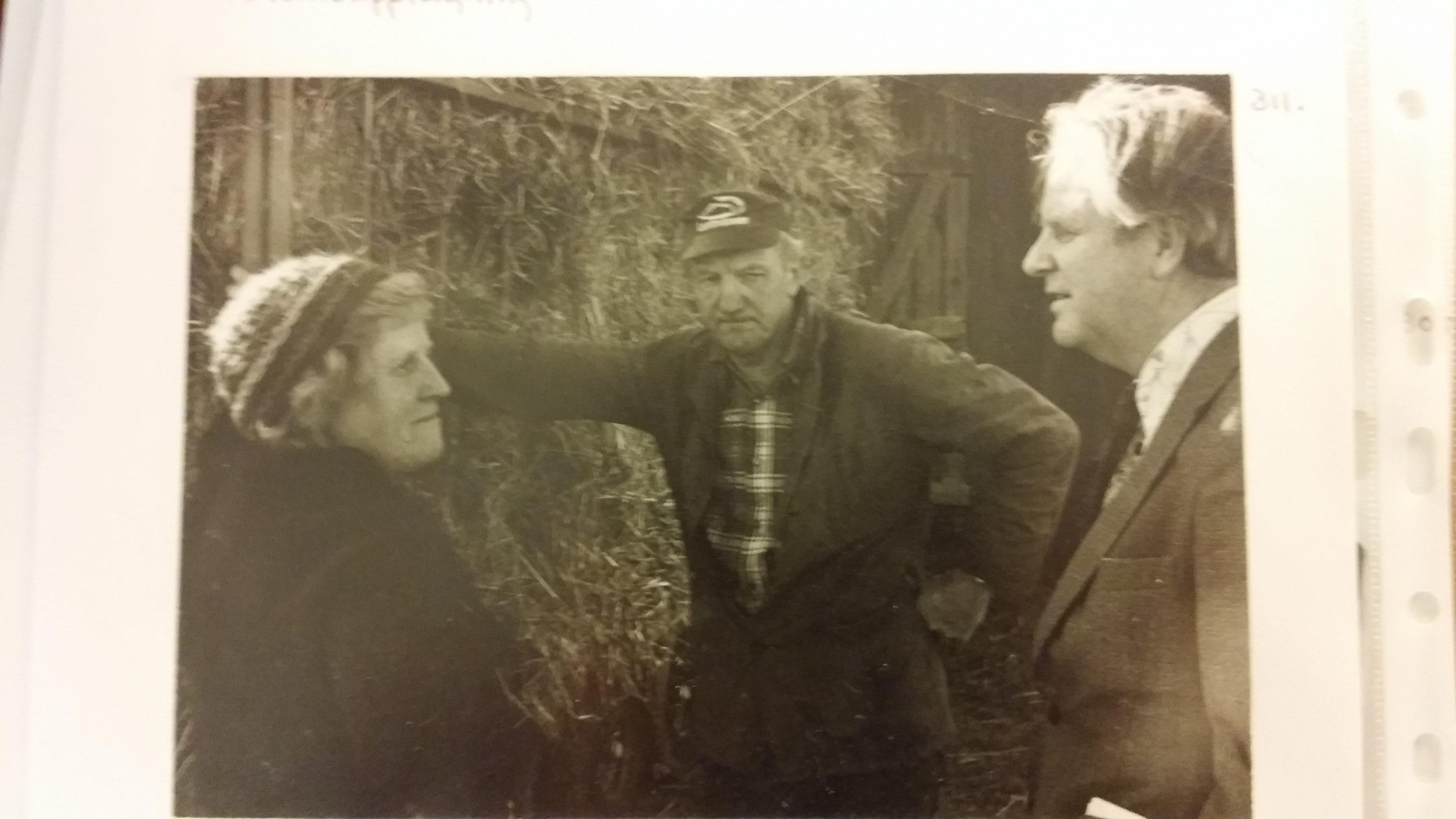 1979 Julan och Sture Eriksson
